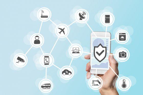 How is IoT opening the door for massive cyberattacks?