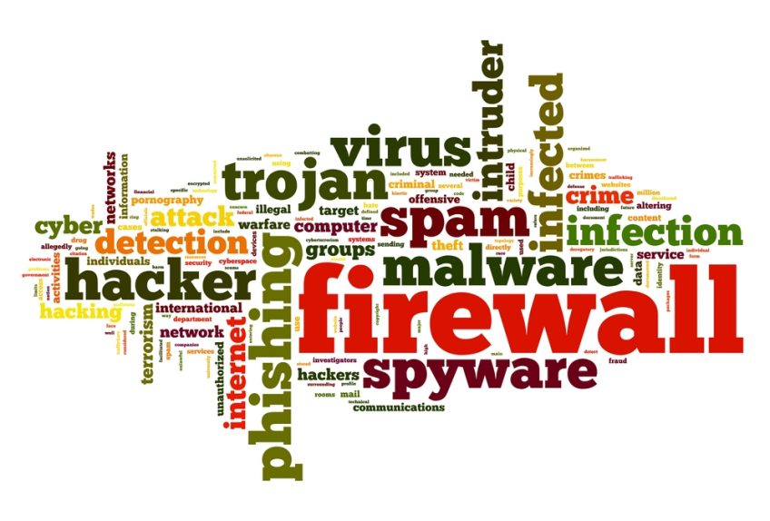 Staying ahead of new Threats: How to choose your next Firewall