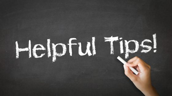 5 top tips to keep your information safe and secure
