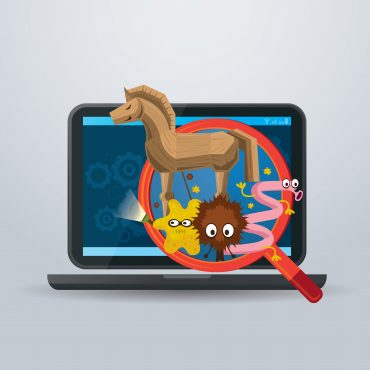 Virus, Worm, Trojan and Malware. What's the difference?
