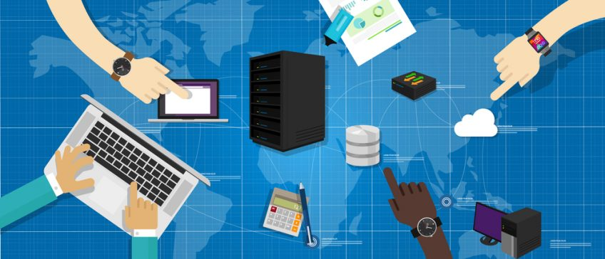Better together, Nimble Storage and Veeam Software