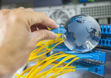 Does scaling up your network mean scaling up risk?