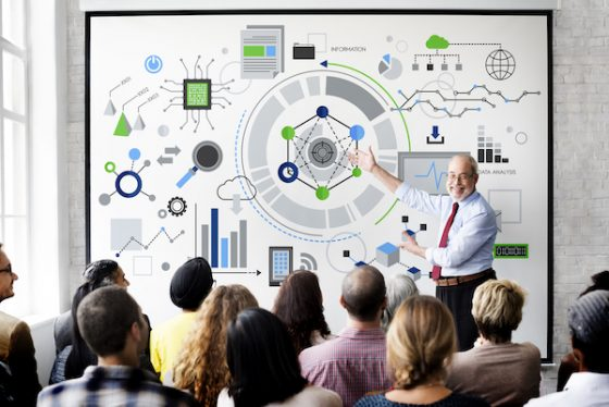 Technology investment needs to be driven by more informed senior leaders