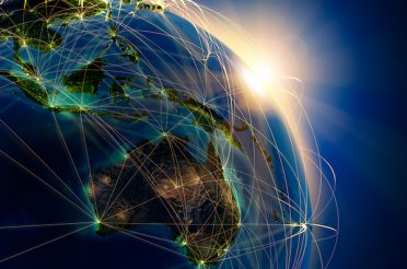 The changing global cyberthreat landscape and the risks to Australia