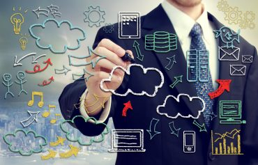 Building the Business Case for Cloud