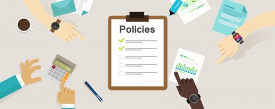 The Importance of Managing Acceptable Use Policies