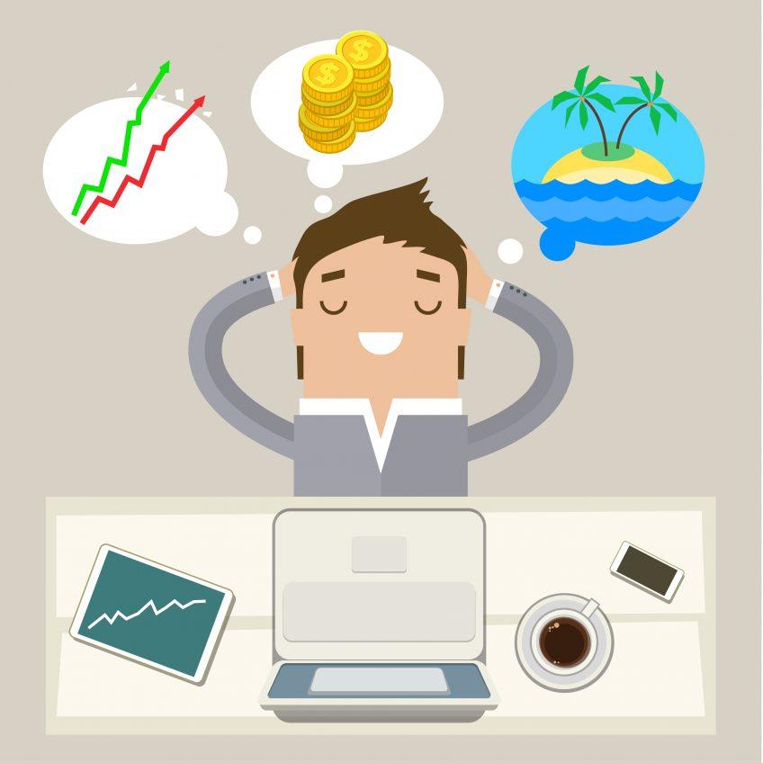 Eliminate Work and Increase Profits