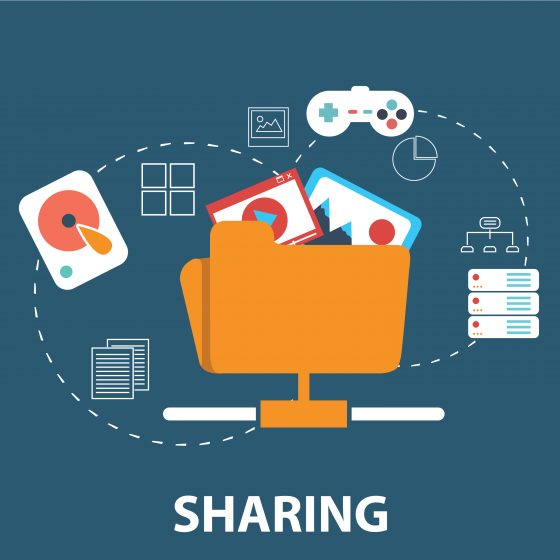Think twice about using consumer mobile file sharing apps for business applications